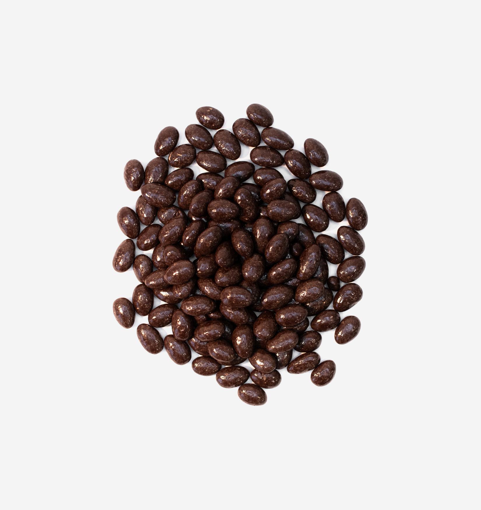 Badem u tamnoj čokoladi